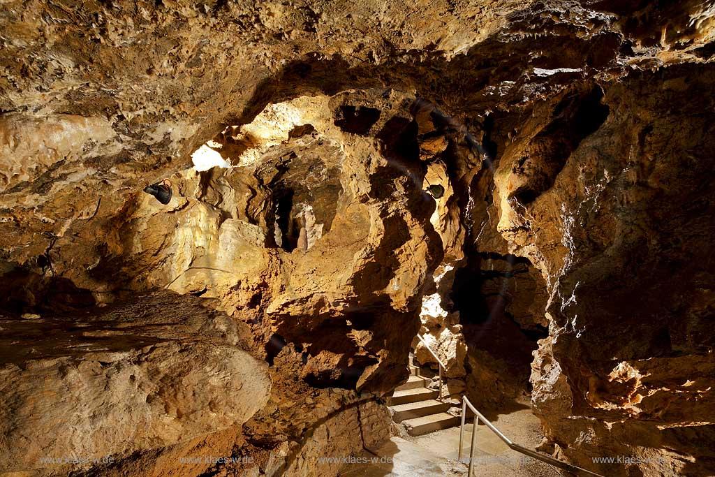 Tropfsteinhöhle Nrw