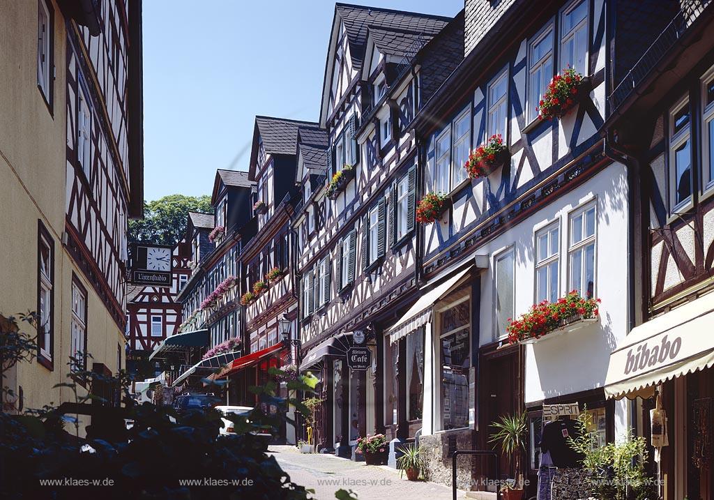 mundstücke fotos Braunfels(Hesse)