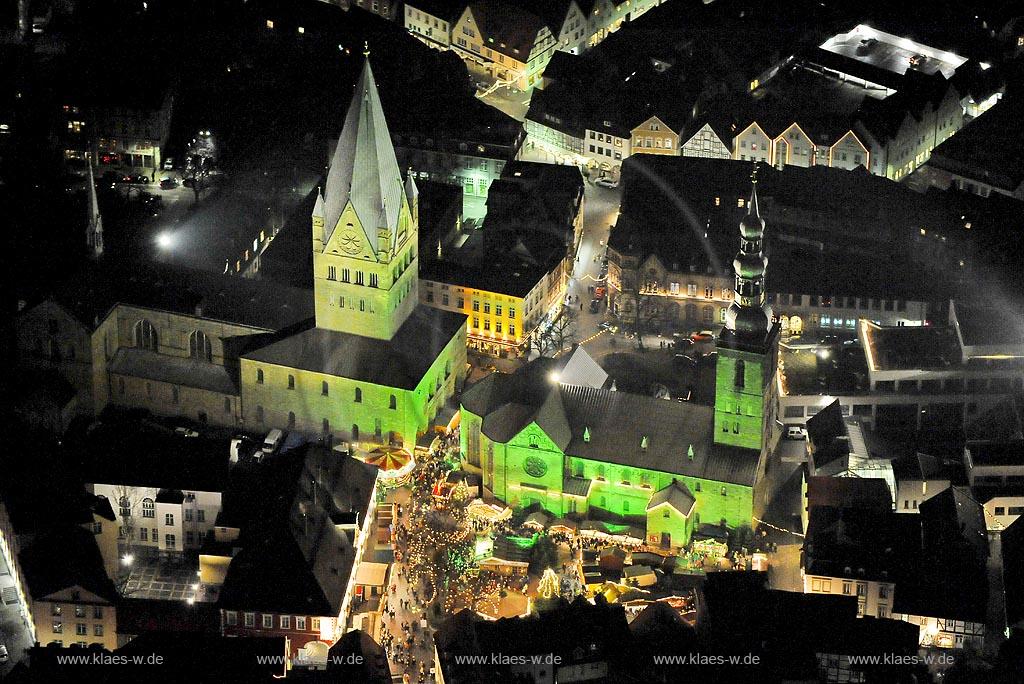 Soest Weihnachtsmarkt.Soest Weihnachtsmarkt