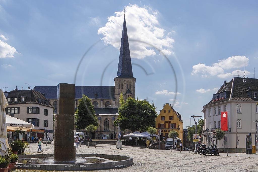 Übersicht Mönchengladbach